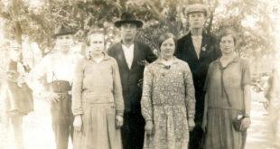Lietuvių šeima Brazilijoje. Autorius nežinomas. (epaveldas.lt; LIMIS-66274023)