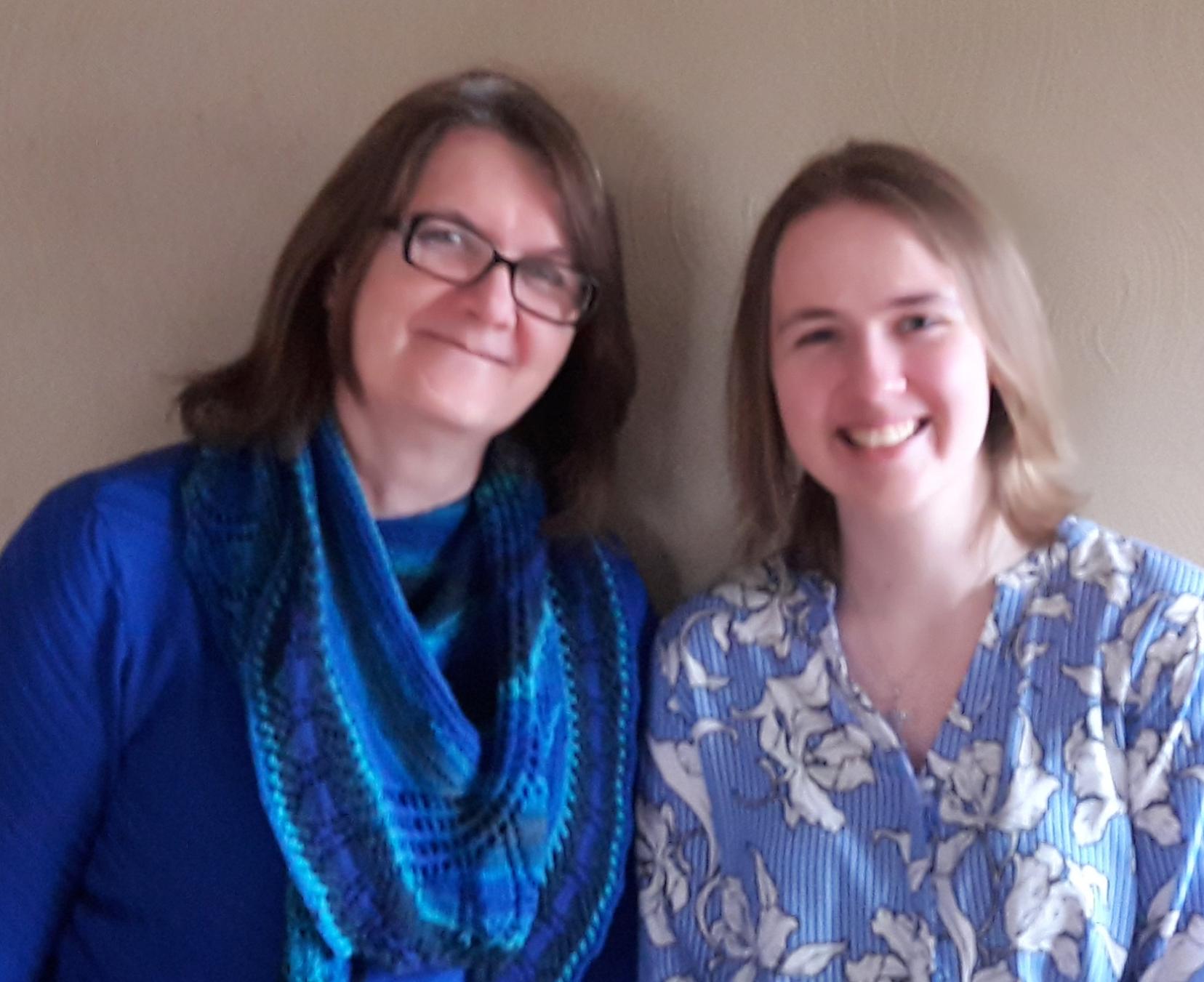 Mamos Almos ir dukros Audros draugystę sustiprino kartu išgyventi sunkumai.